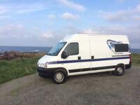 Proffesionally Converted Campervan, Motor Caravan