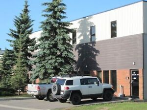 Commercial Bay / Office Space - 135 Skyline Cres. NE For Lease