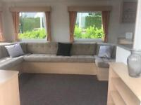 Caravan For Sale sited on Hayling Island, 2018 Site Fees & Entertainment passes