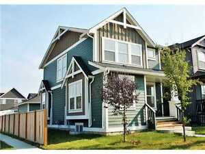 BEAUTIFUL AIRDRIE HOME FOR RENT AVAILABLE OCT 1st!