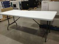 table fibre verre..