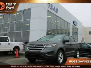 2018 Ford Edge SE, 100A, SYNC, REAR CAMERA, KEYLESS ENTRY, AIR C