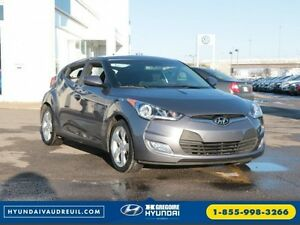 2015 Hyundai Veloster AUTO A/C BLUETOOTH MAGS