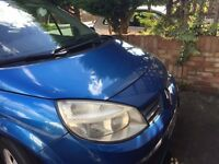 RENAULT GRAND SCENIC 2005 1.6 PETROL MANUAL , 80,000 ORIGINAL MILEGAE , PERFECT CAR 7 SEATER