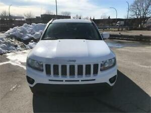 JEEP COMPASS 2014 4 CLY...