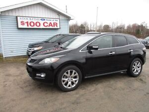 2009 Mazda CX-7 AWD 4dr GT