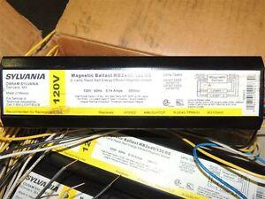 Sylvania / Advance Magnetic Ballasts