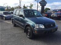 Honda CR-V AWD-AUTOMATIC 1997