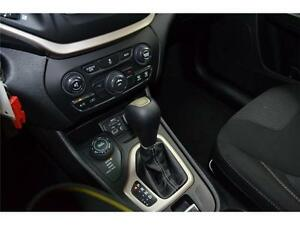 2015 Jeep Cherokee North 4X4 - U-Connect**LOW KMS**Keyless Entry Kingston Kingston Area image 13