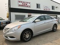2012 Hyundai Sonata GL Auto. Blue tooth. $8450!!! Red Deer Alberta Preview