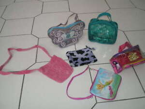 girl's wallets and purses