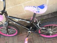 kids Girls Bike for sale