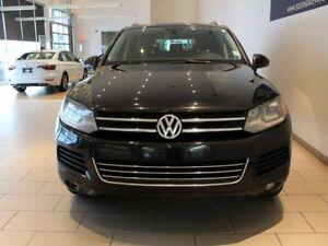 2014 Volkswagen Touareg TDI   HIGHLINE   LEATHER   NAV   BACK UP
