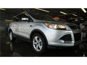 2014 Ford Escape SE     ONLY...$177 BI WEEKLY