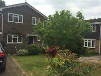 Family home in a quiet cul-de-sac, located in the centre of Haywards Heath