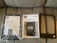 iRoom's iDock Basic iD N310510DS/PV