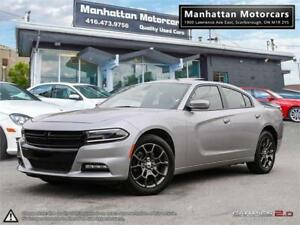 2018 DODGE CHARGER GT AWD |NAV|CAMERA|SUNROOF|WARRANTY|30KM