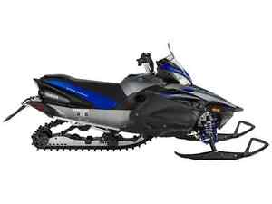 2016 Yamaha Apex EPS WAS  $16349.00 NOW $15549.00 +HST
