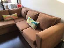 Steam Cleaning 3 seater L shape Couch Deer Park Brimbank Area Preview