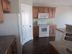 New 3 Bedroom available now!