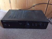 Denon PMA 250 Amplifier