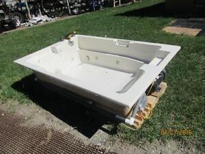 Used Very Large Jetted Tub $300.00