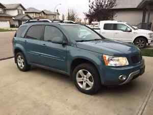 2008 AWD Pontiac Torrent *GREAT CONDITION!*