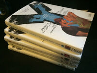 Y The Last Man (Complete Series) -- 5 Graphic Novels