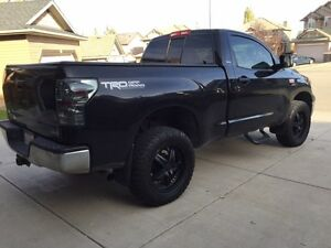 2010 Toyota Tundra REG CAB 4X4 Winter Warrior :)