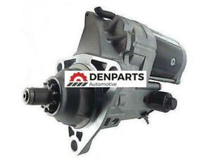 Starter Replaces Denso TG428000-2690  428000-2690