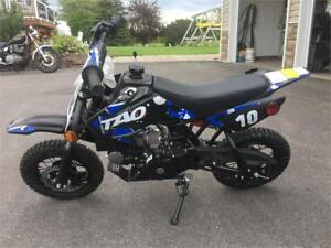 Casselman Performance Dirt bike DB 10  50CC SIZE