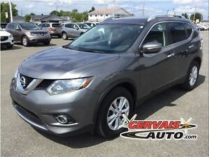 Nissan Rogue SV Toit Panoramique A/C MAGS 2014