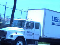 1-5BR MOVING,PICKUPS & PIANO MOVING .CALL 6477057704