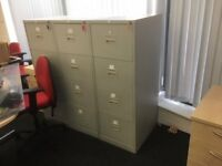 Filing Cabinets in Excellant condition