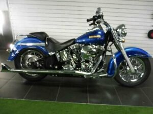 2017 Harley-Davidson SOFTAIL DELUXE 1690 (FLSTN) ROAD 1690cc Mount Pleasant Mackay City Preview