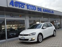 "VOLKSWAGEN Golf 1.6 TDI ""CAMBIO DSG 7 MARCE"" BLUEMOTION"
