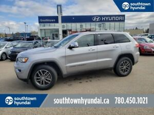 2018 Jeep Grand Cherokee LIMITED/SUNROOF/LEATHER/POWER LIFTGATE