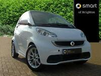 smart fortwo coupe PASSION MHD (white) 2013-06-25