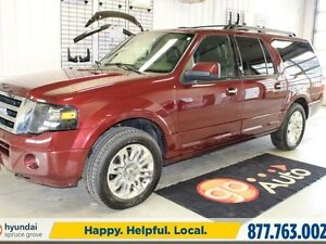 2012 Ford Expedition MAX Limited Edmonton Edmonton Area image 1