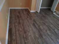 Flooring Installation FREE Estimate,Quality Work Great Prices
