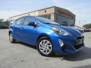 2015 Toyota Prius AUTO, A/C, BT, JUST 19K!!!