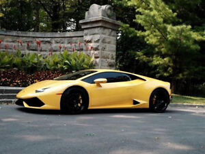 Lamborghini Huracan LP610-4 *FINANCING/LEASE AVAILABLE*