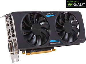ORDINATEUR GAMER GTX 970 4GB