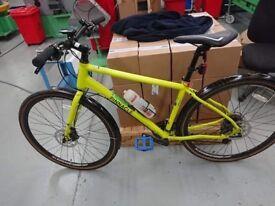 Pinnacle lithium 3 hybrid bike