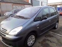 CITROEN XSARA PICASSO 1.6 LX 2006 REG TIMING BELT DONE
