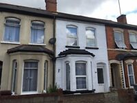 3 Bedroom House - Close to Reading West Station