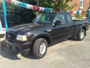 2009 Ford Ranger XL Pickup Truck