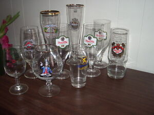 Glasses straight from Germany & around the world