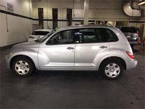 2009 Chrysler PT Cruiser LX-91,000 km's-Gas Saver-mint Condition