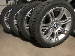 Winter Tires Pirelli Sottozero winter 240 size 245/45R18 100V
